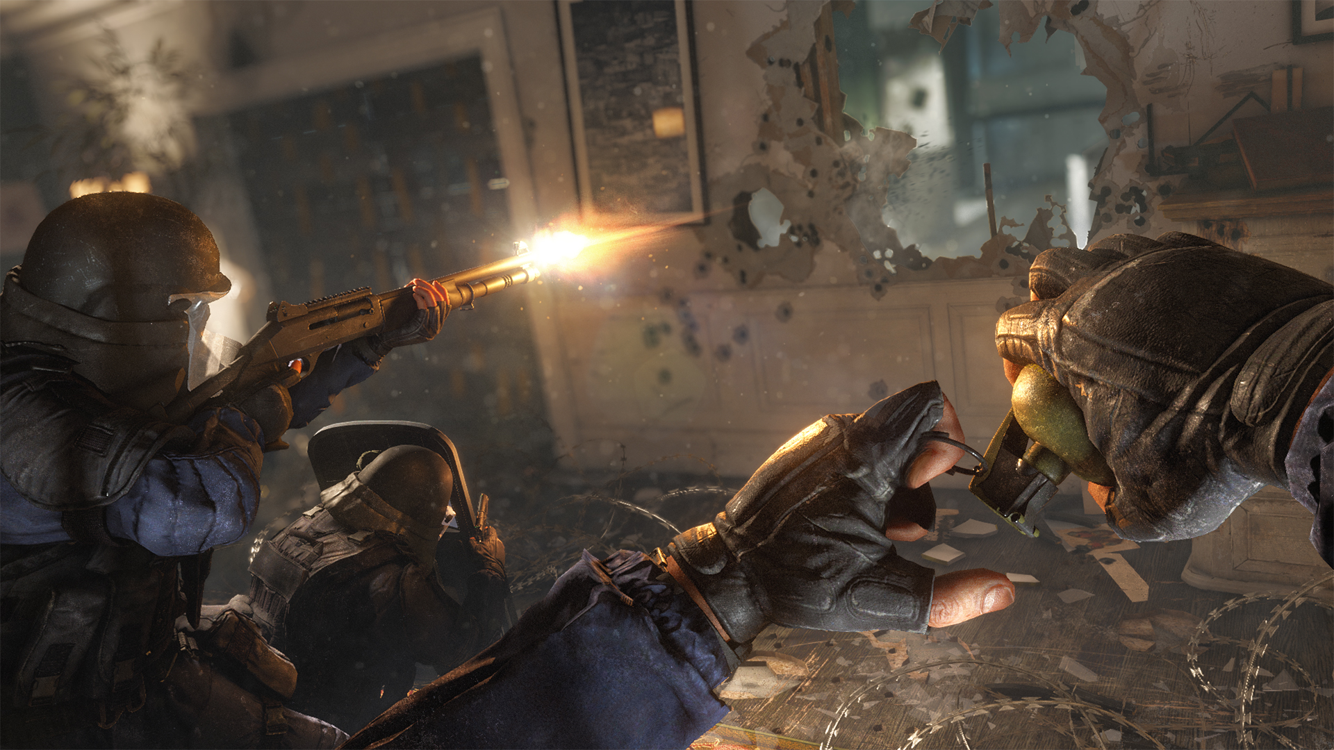 Photo of Rainbow Six Siege este gratuit până pe 1 August