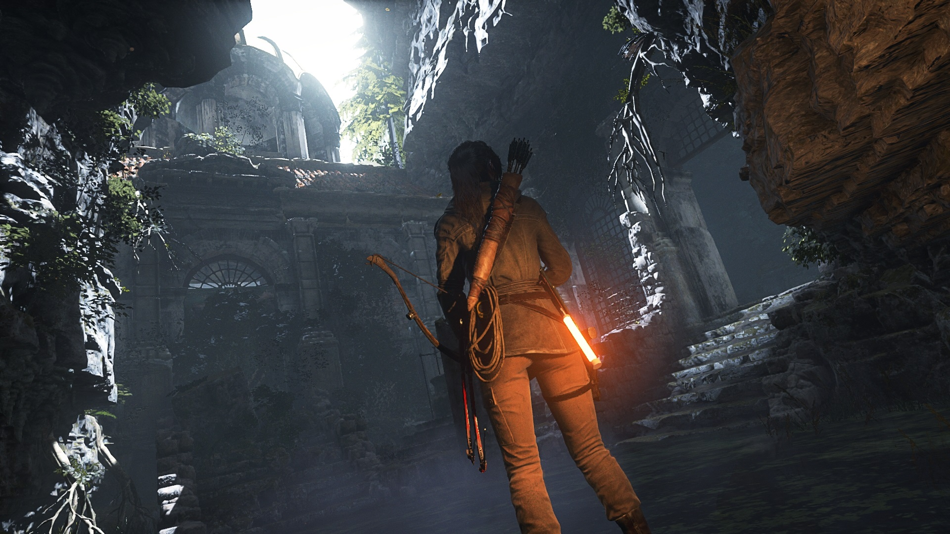 Photo of Ryzen primește un spor de performanță în Rise of the Tomb Raider