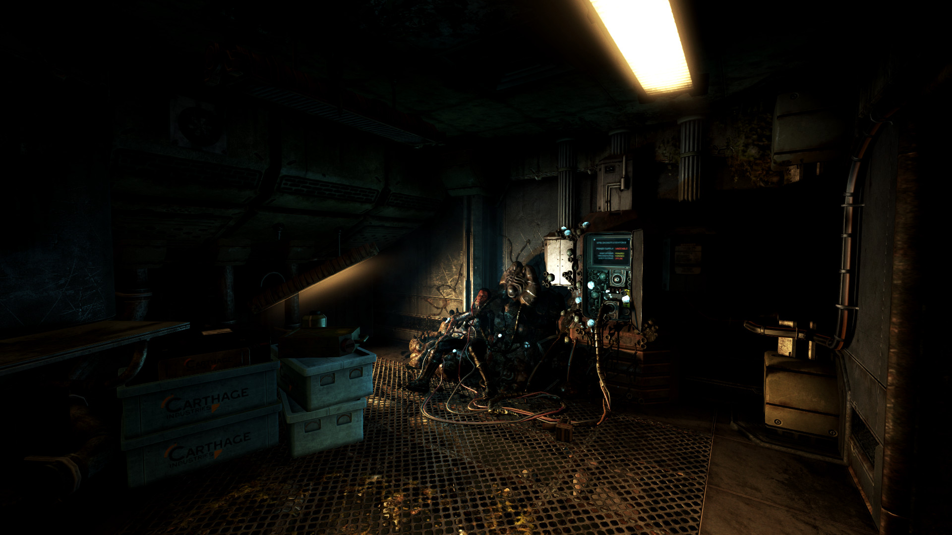 Photo of SOMA este gratuit pe GOG