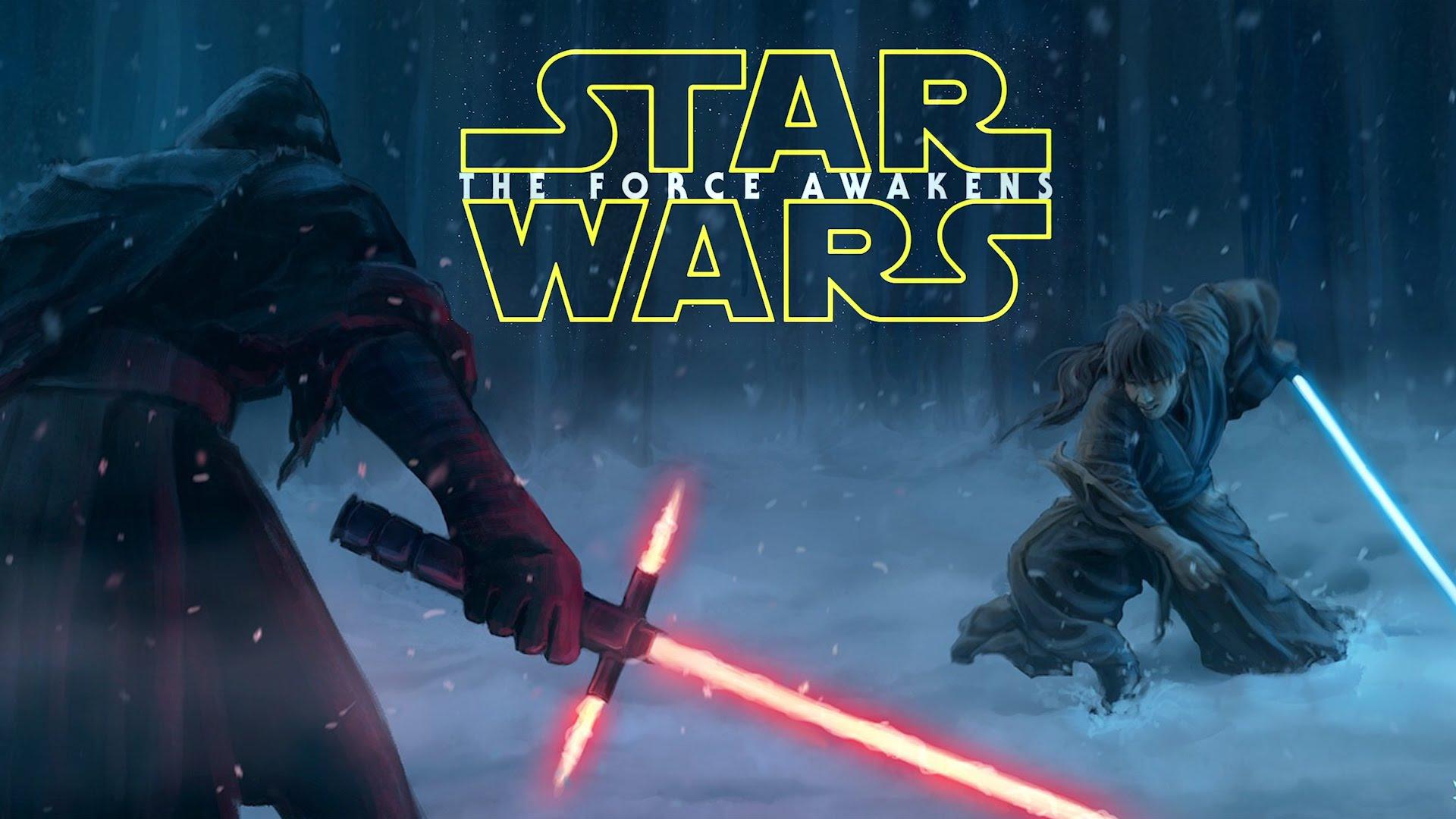 Photo of Cat de mult s-a muncit la Star Wars the Force Awakens? – Mult! [Video]
