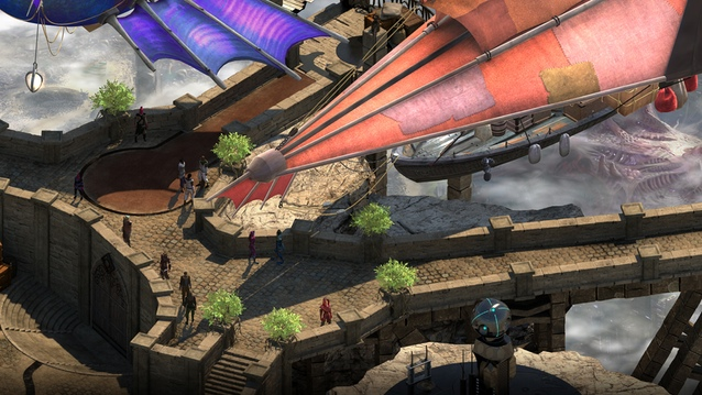 Photo of Torment Tides of Numenera se indreapta spre Early Access