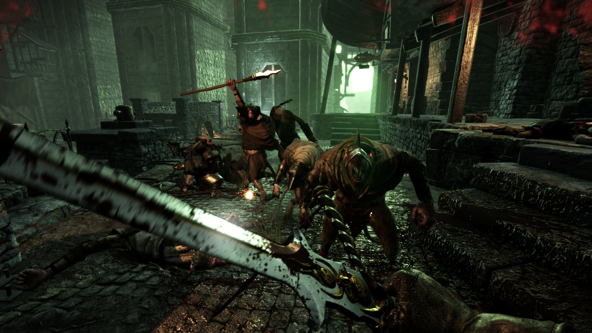 Photo of Vermintide este gratuit in week-end