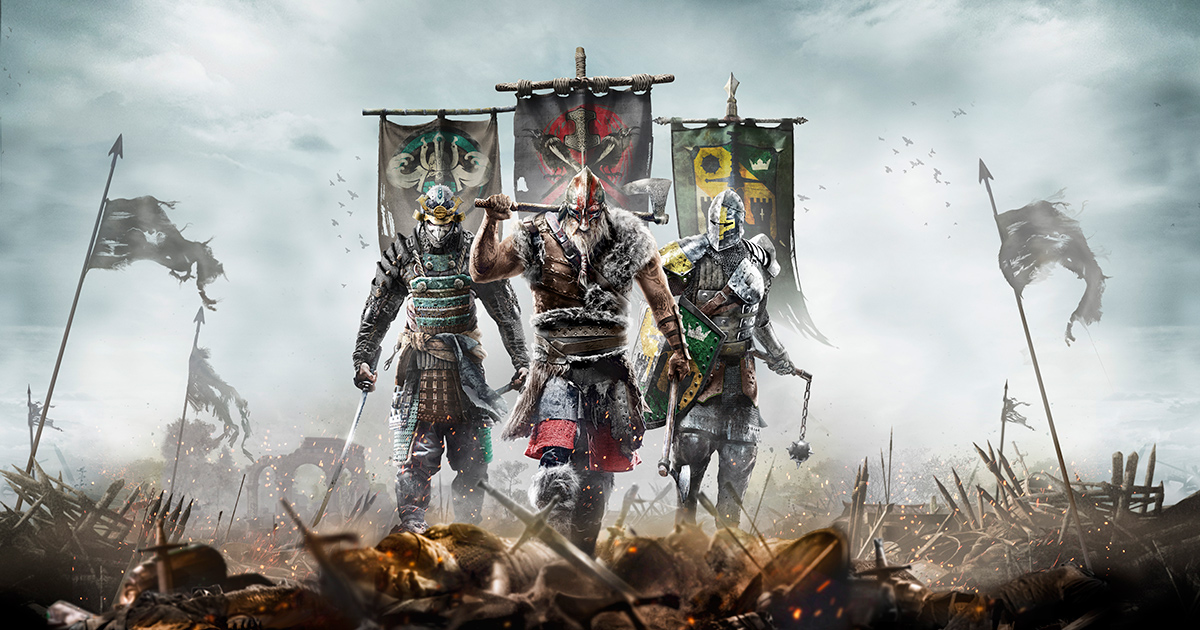Photo of For Honor este acum gratuit