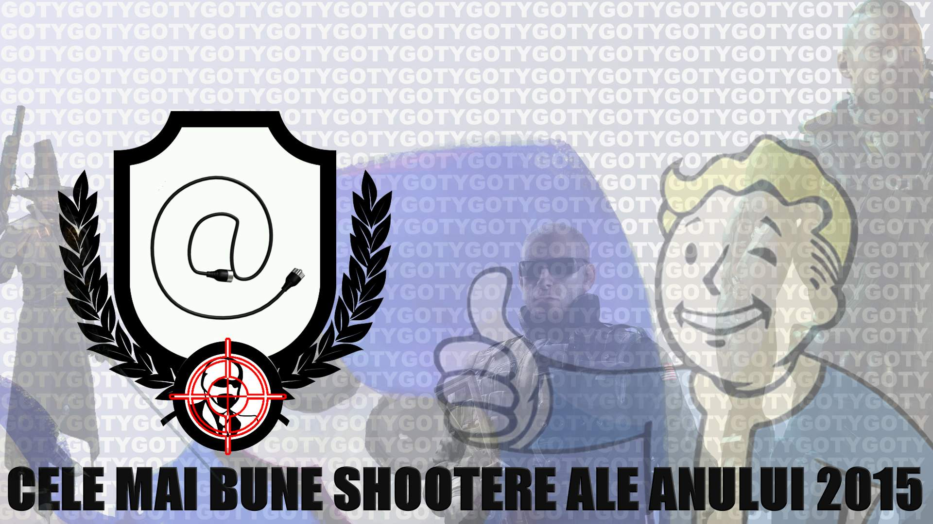 Photo of Top 5 cele mai bune shootere ale anului 2015