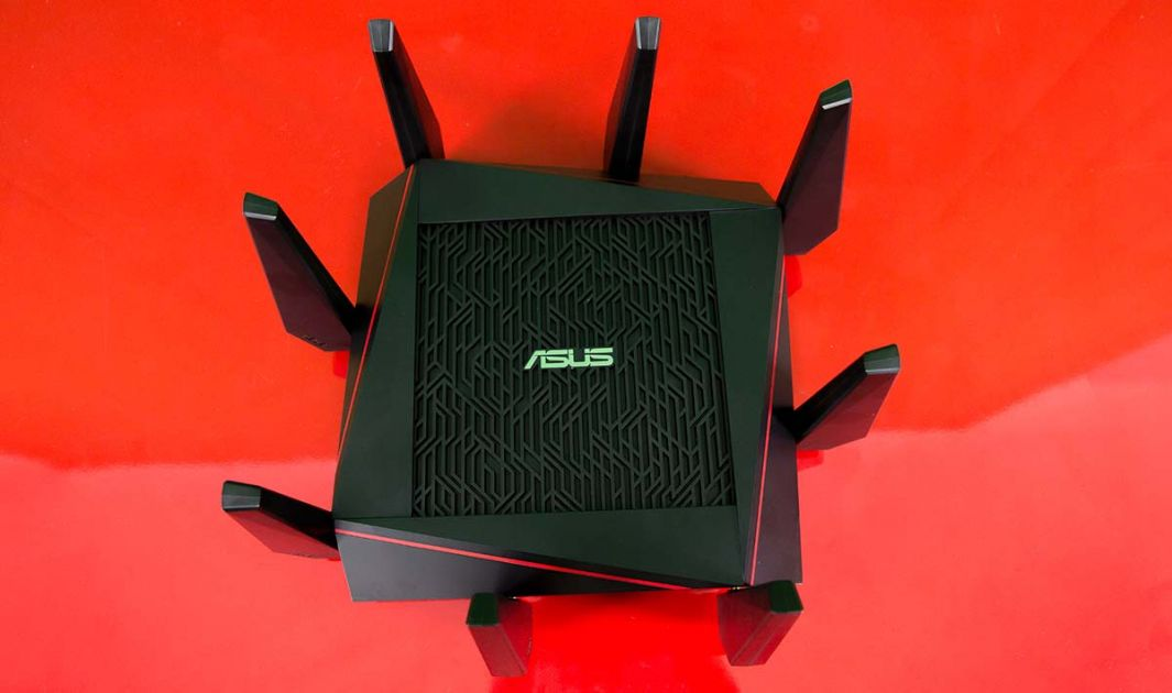 Asus RT-AC5300
