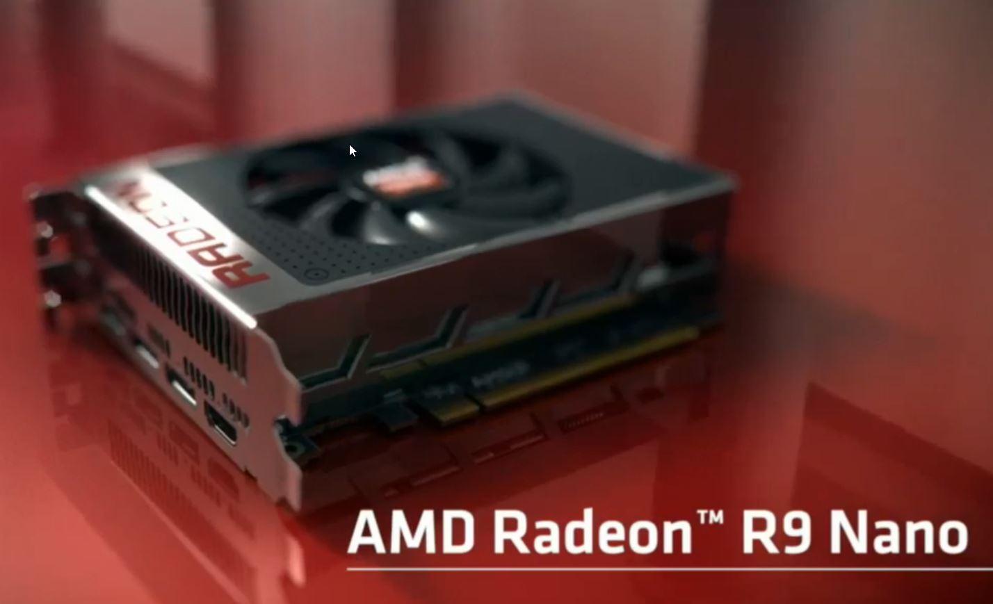 Photo of Myria Live V39 – MiniPC cu Intel 4790k si AMD R9 Nano