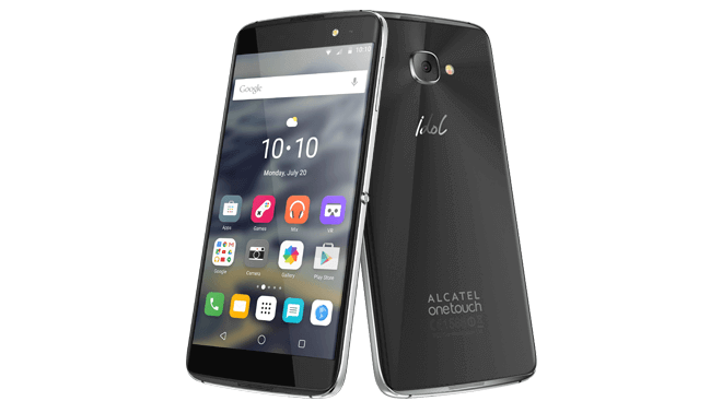 Photo of Detalii leaked despre Alcatel OneTouch Idol 4 si Idol 4S