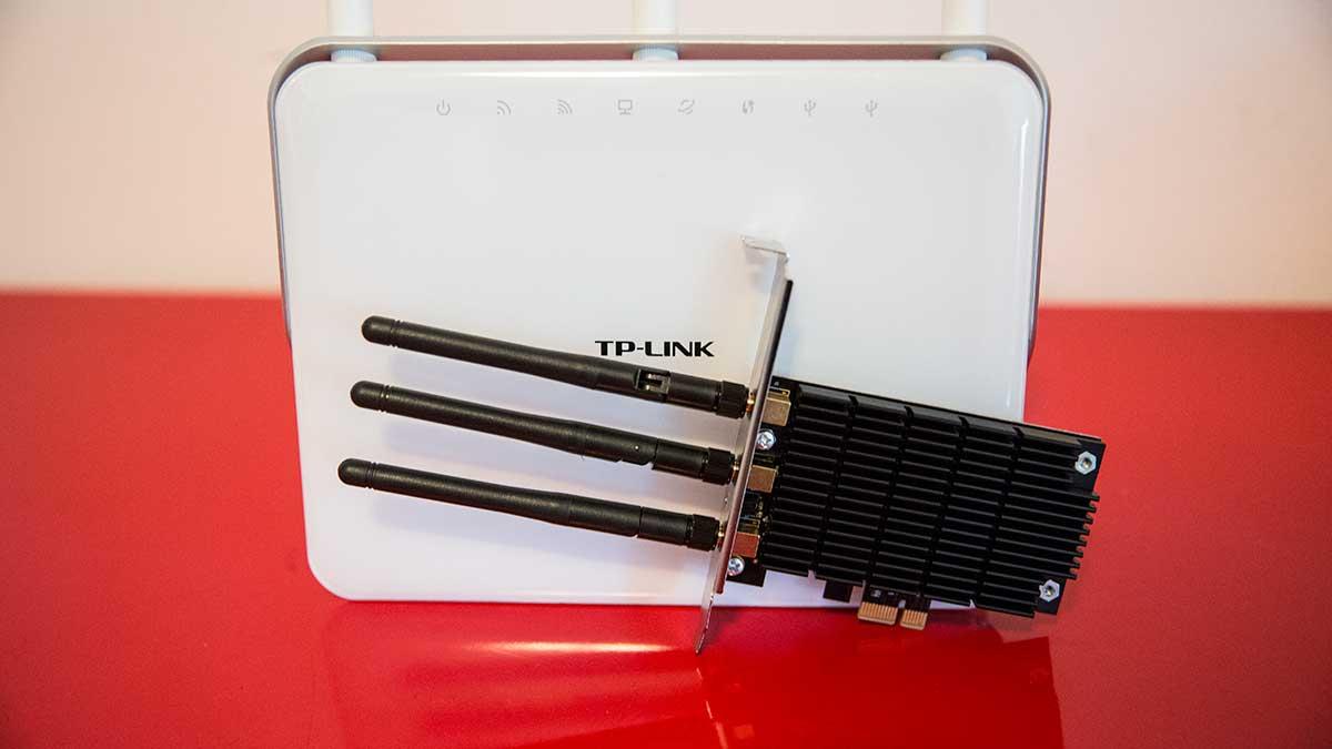 Photo of Prezentare router TP-Link Archer C9 si adaptor WiFi Archer T9E