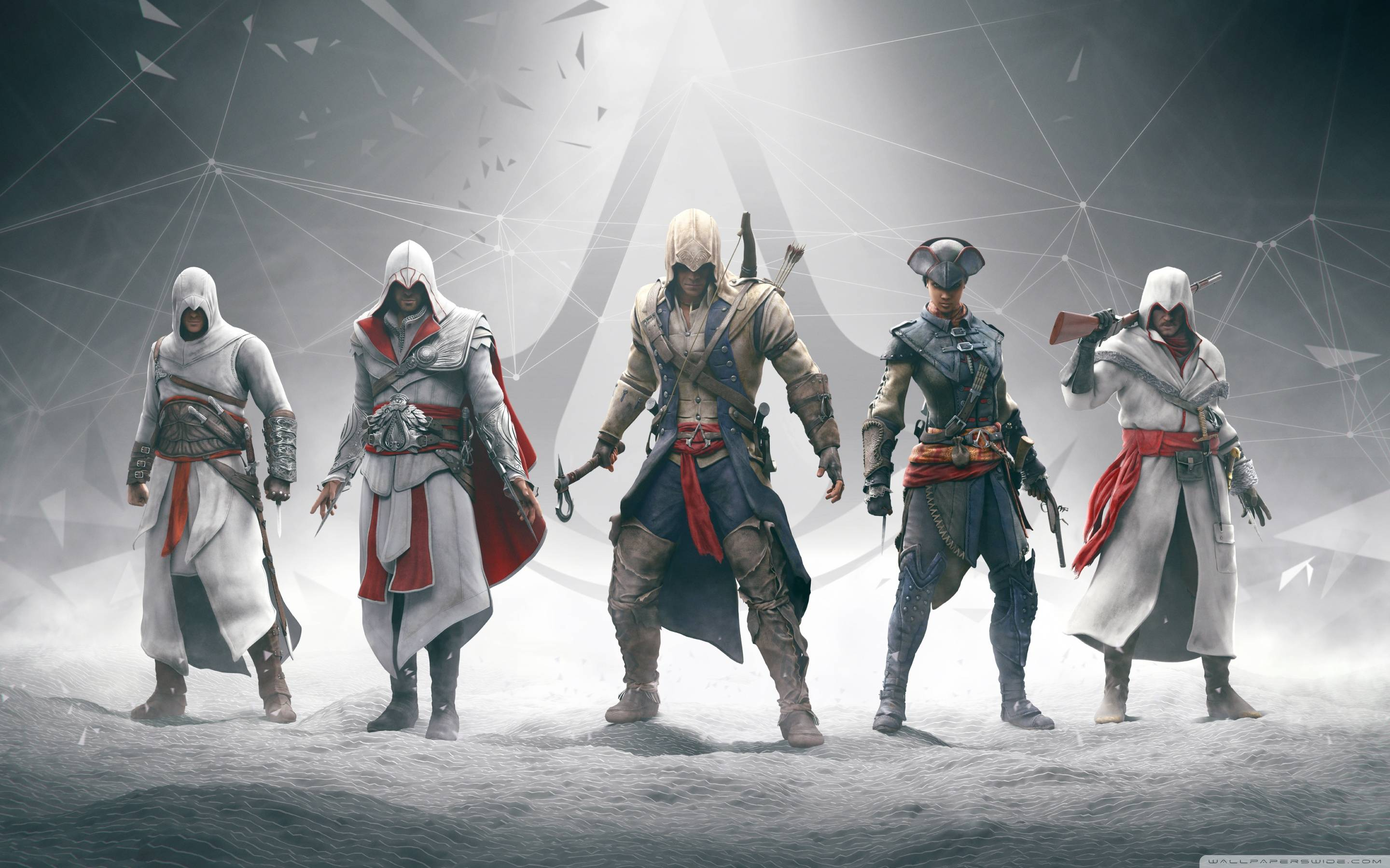 Assassin's Creed Ubisoft GeForce Now