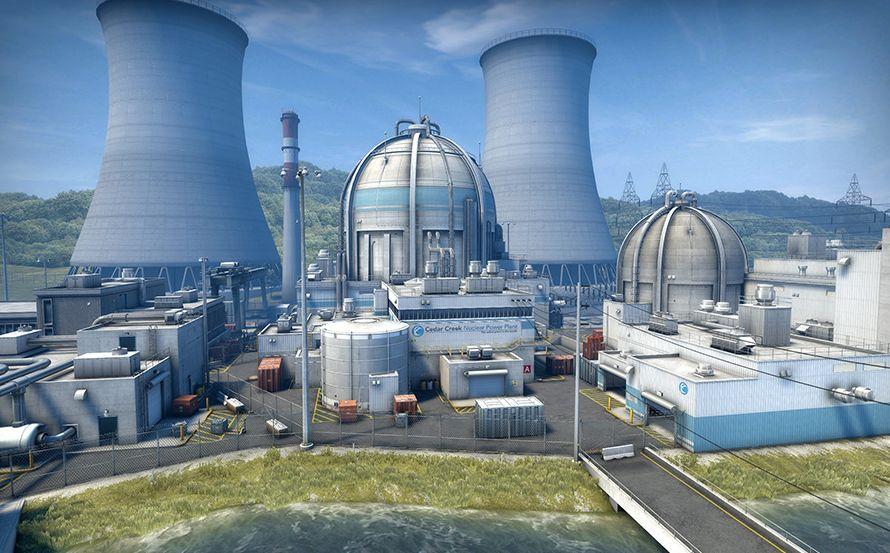 CS:GO Nuke2