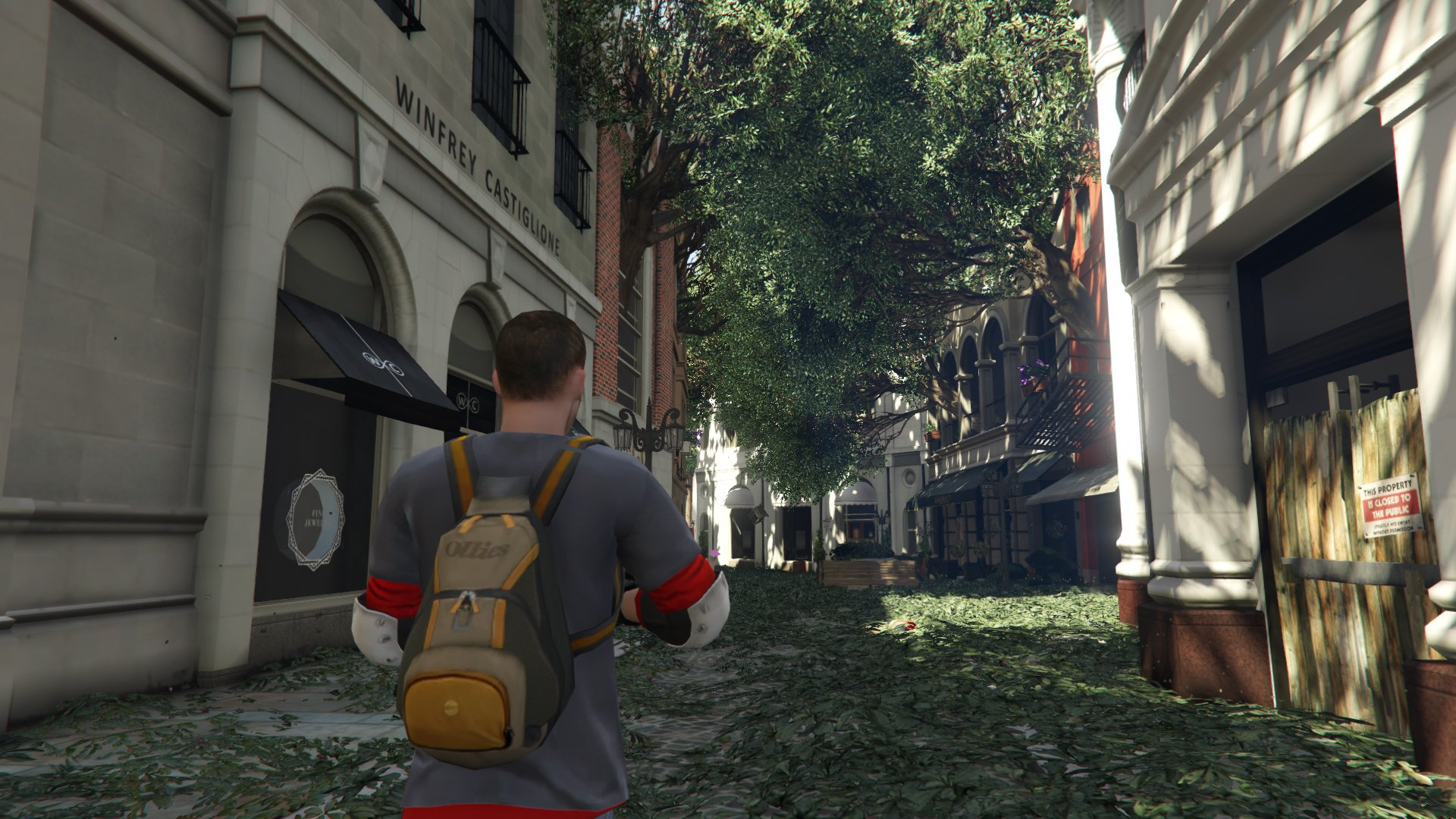 Photo of GTA 5 devine The Last of Us