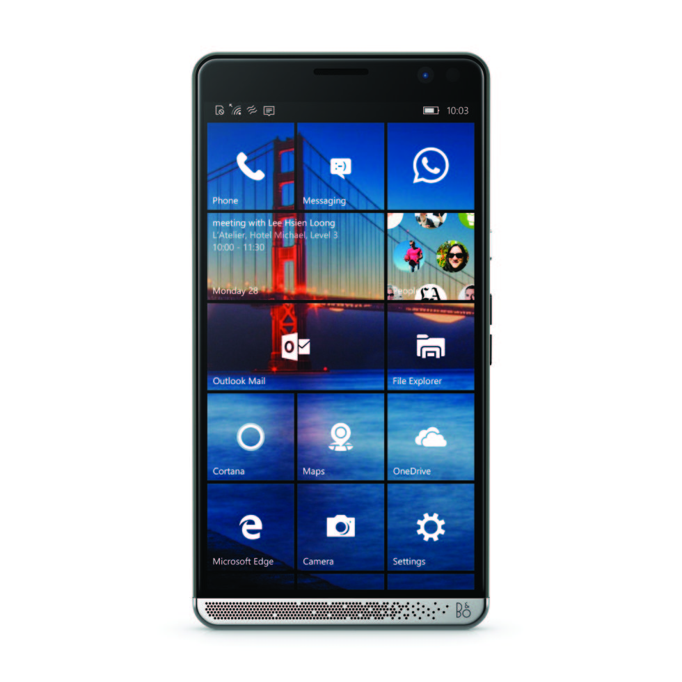 Photo of HP Elite X3, un nou telefon de talia Flagship