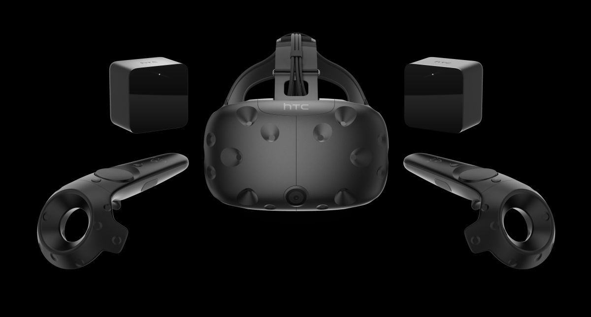 Photo of HTC Vive s-a vandut ca painea calda