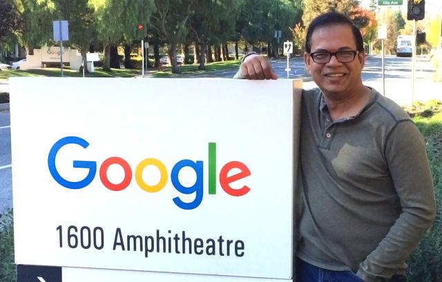 Photo of Google Search ramane fara capetenie