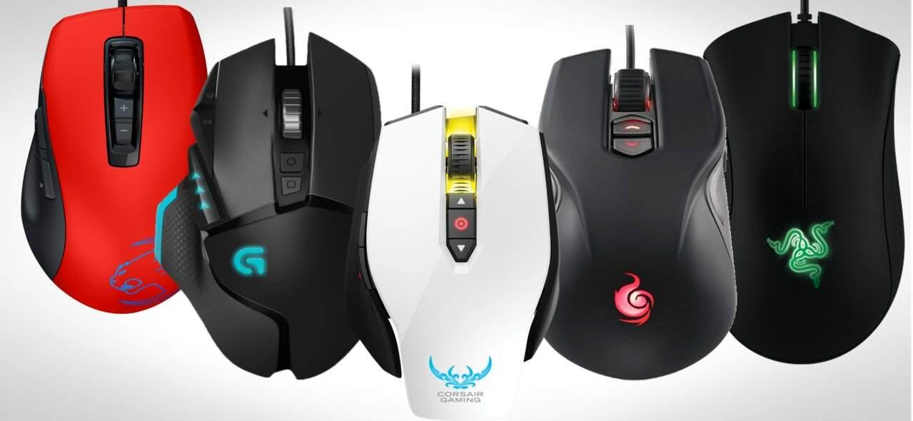 Photo of Cum sa iti alegi un mouse pentru stilul tau de joc!