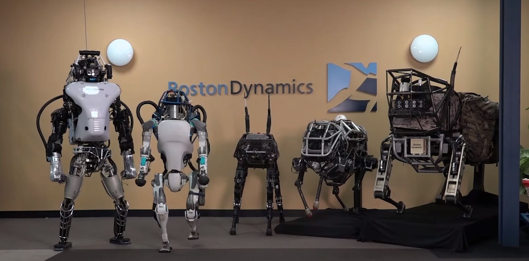 Photo of Boston Dynamics a facut un nou robot