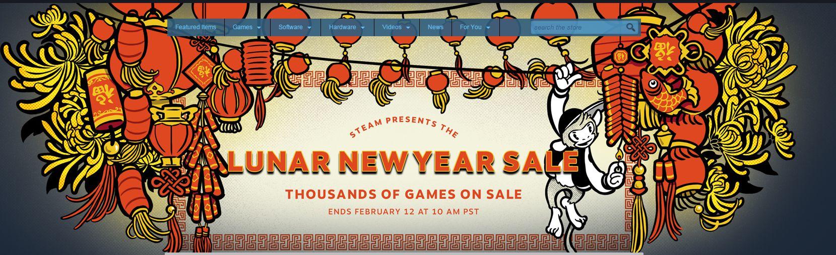 Photo of Ultima ocazie sa profitati de reducerile de pe Steam