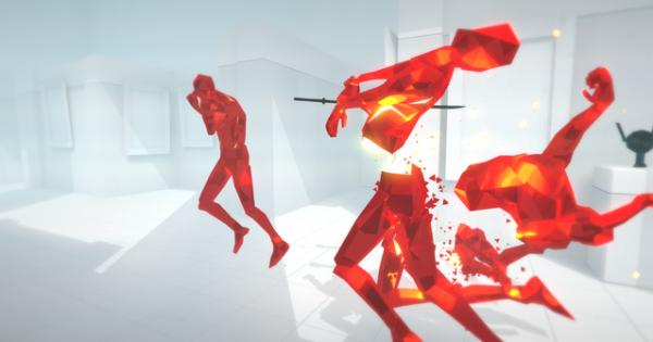 Superhot: Mind Control Delete va fi oferit gratuit celor ce detin primul joc