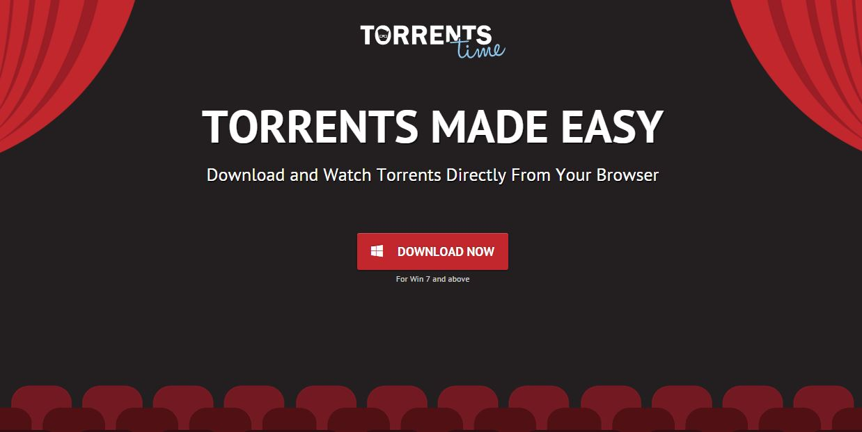 Photo of Torrents Time iti permite sa faci streaming la torenti