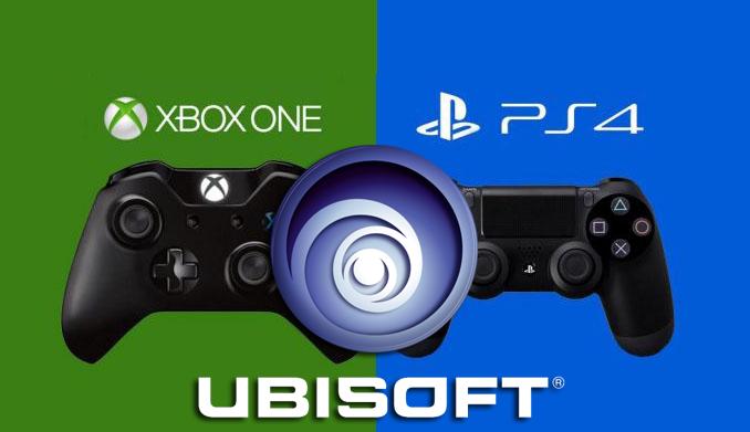 Photo of Gamerii de pe Xbox One aduc cu 25% mai mult profit celor de la Ubisoft