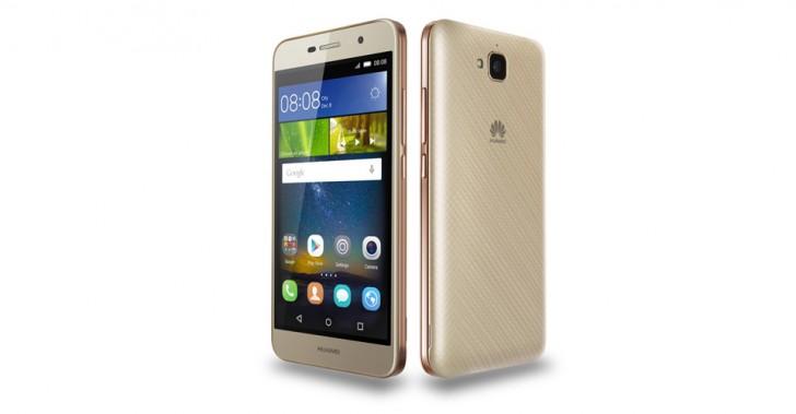 Photo of Huawei Y6 Pro a fost lansat