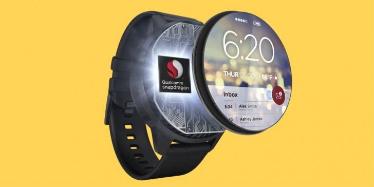 Photo of Snapdragon Wear 2100 va fi disponibil in urmatorul LG Watch