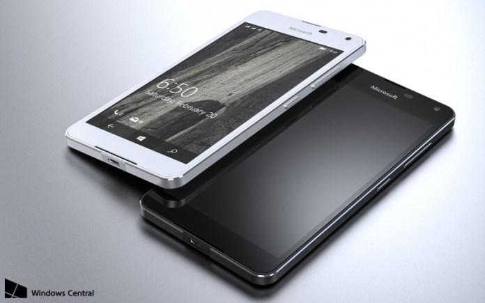 Photo of Microsoft Lumia 650 DS (RM-1154) a fost aprobat de catre FCC