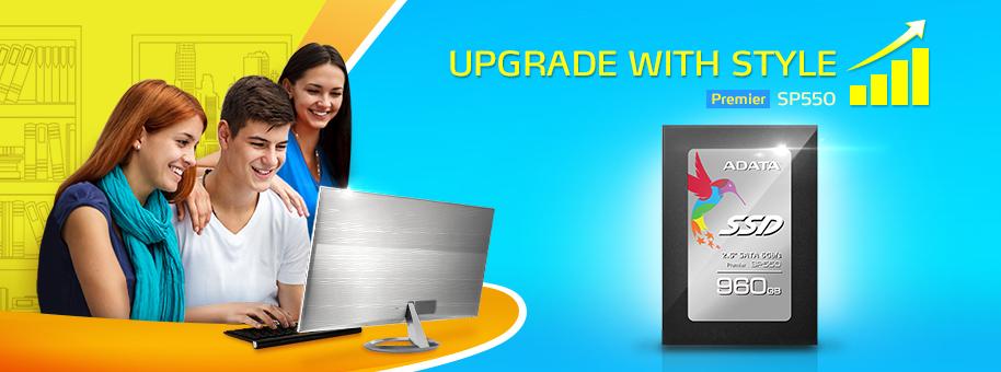Photo of Test SSD Adata SP550 si stick USB Type C UC350-Viteza si portabilitate!