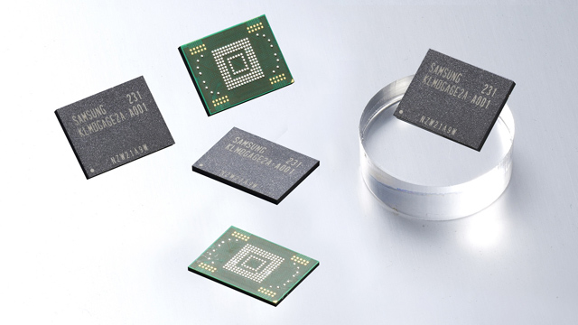 Photo of Samsung produce memorie de 256GB pentru mobile