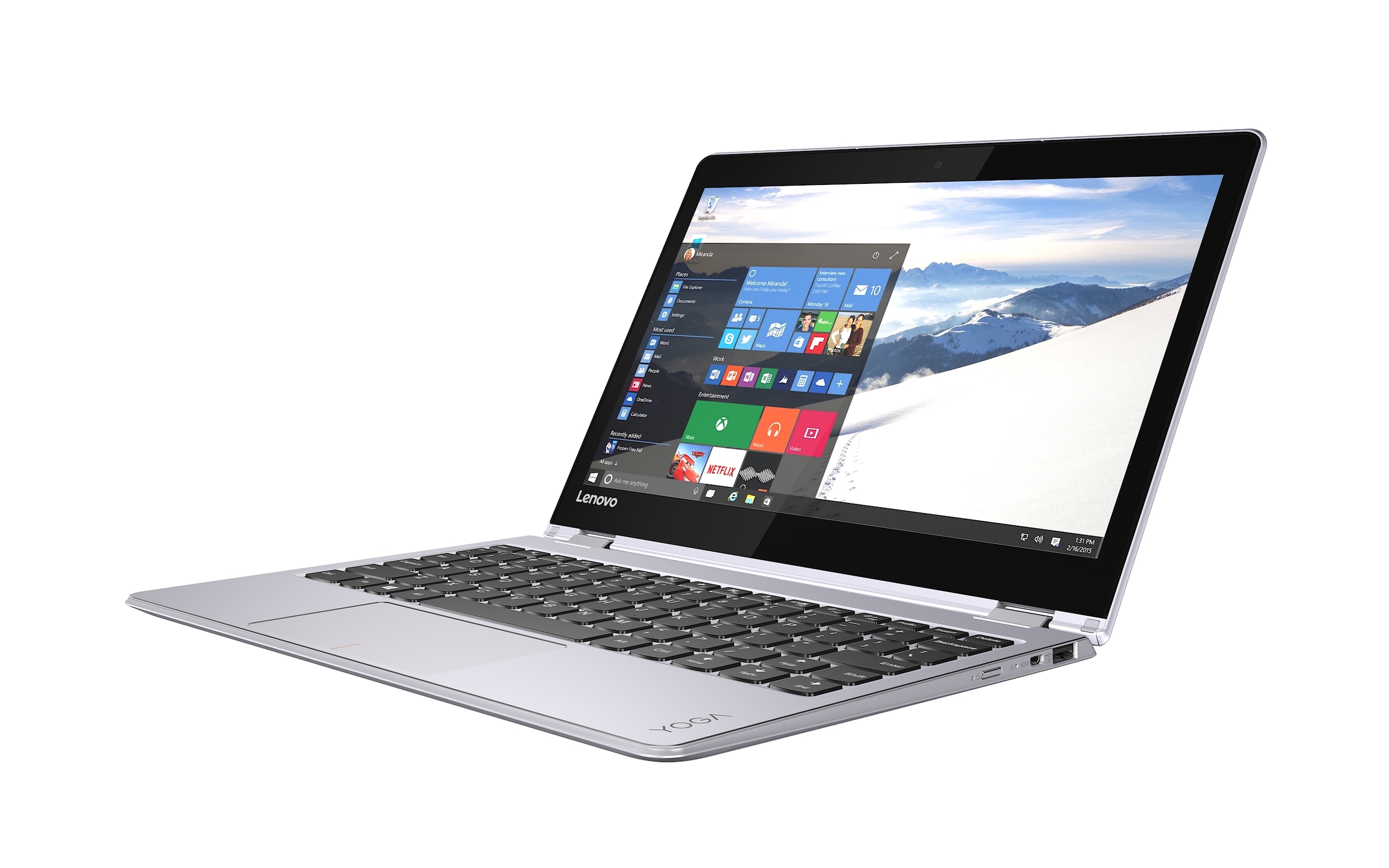 Photo of Lenovo anunta o noua serie de laptop-uri mid si low end