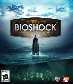 Photo of Coperta lui Bioshock The Collection a fost zarita