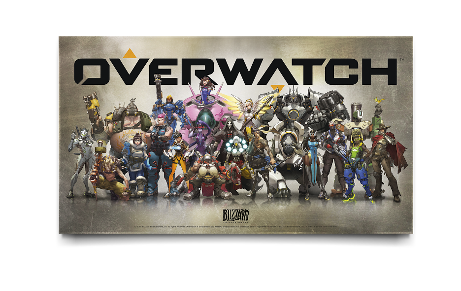 Photo of Blizzard da in judecata un dezvoltator de cheaturi Overwatch