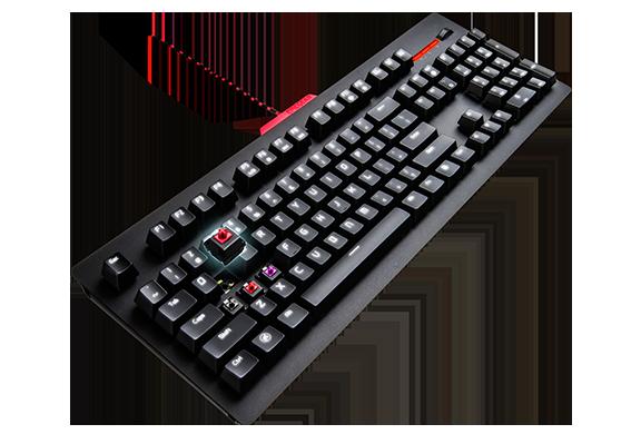 Photo of EpicGear Defiant: O tastatura RGB mecanica modulara