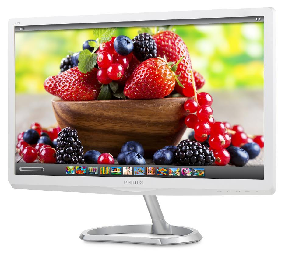 Photo of MMD lanseaza primul monitor Philips cu ecran Quantum Dot color