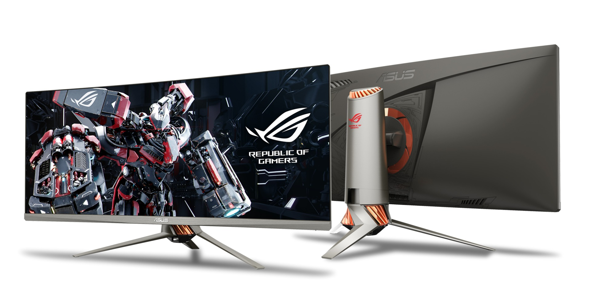 Photo of ASUS ROG Swift PG348Q Review – Un monitor IPS 4K Ultra-Wide curbat de gaming cu GSync
