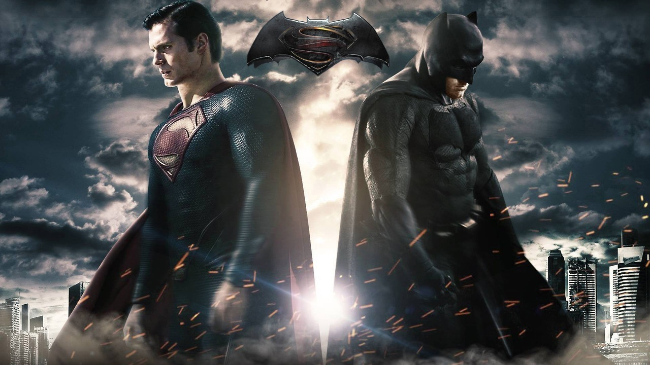 "Photo of 11 minute cumulate din Batman v Superman au ""ajuns"" pe net"
