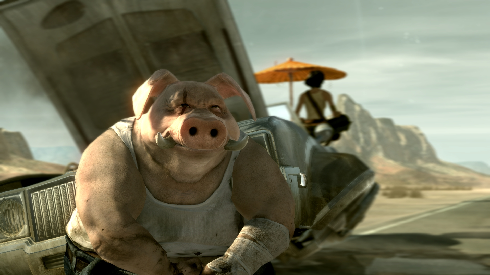 Photo of Beyond Good and Evil 2 ar putea ajunge pe Nintendo NX