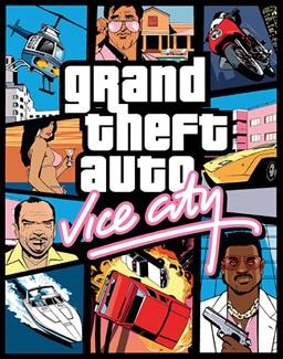 Coduri GTA Vice City parole pentru PC