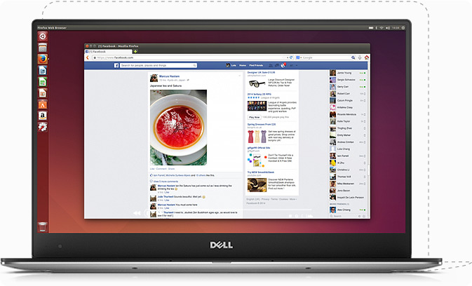 Dell Linux