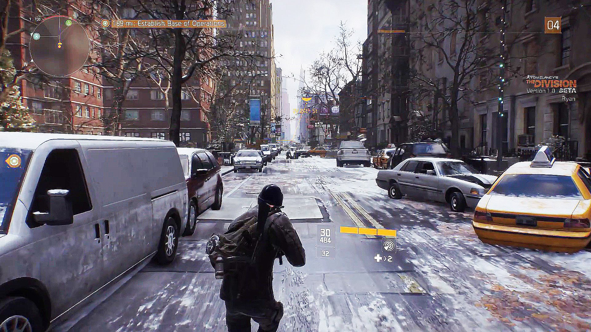 Photo of The Division va fi gratuit în acest week-end