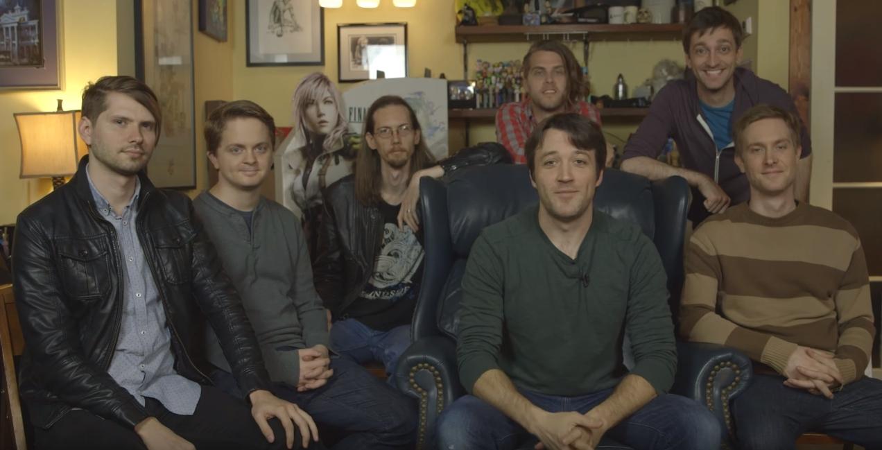 Photo of Redactia GameTrailers a pus bazele unui nou canal de gaming