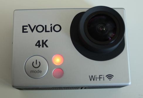 Evolio iSmart 4K 2