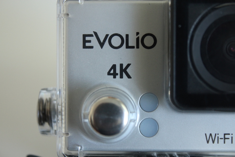 Photo of Review Evolio iSmart 4K – action-cam-ul romanesc