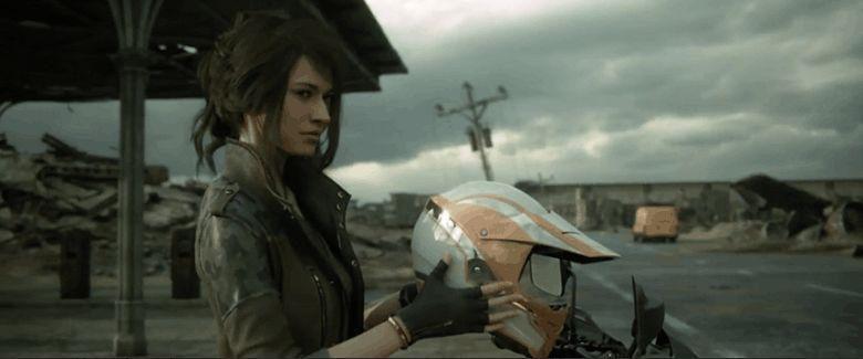 Photo of Final Fantasy capata un nou film si un serial