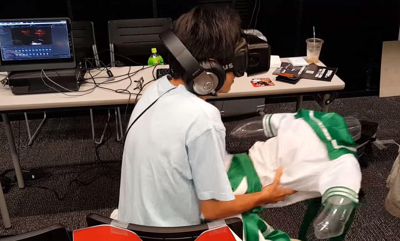 Photo of Ce jocuri VR pregateste Japonia