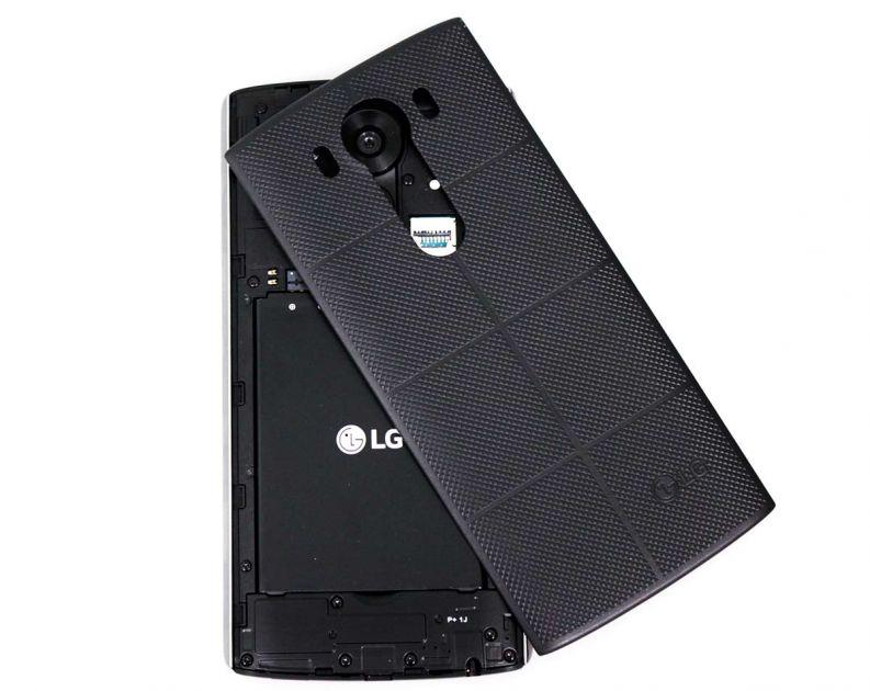 LG V10 4