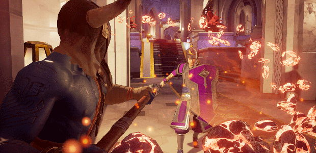 Photo of Mirage Arcane Warfare, continuarea lui Chivalry, are parte de un Free Week-end