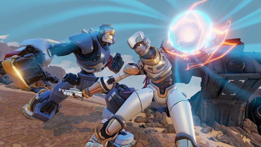 Photo of Riot cumpara Radiant si anuleaza Rising Thunder