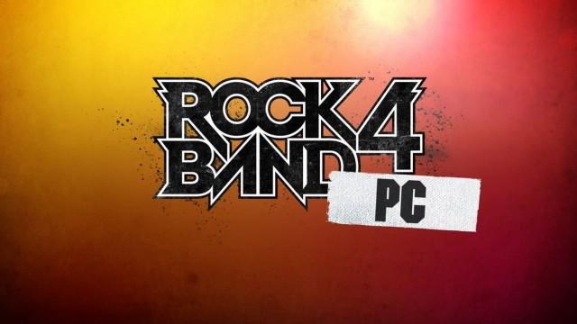 Photo of Rock Band 4 vine pe PC, pentru 2 milioane de dolari