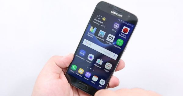 review samsung galaxy s7, samsung s 7 review